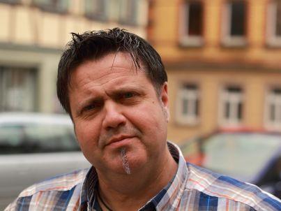 Ihr Gastgeber Matthias Groß