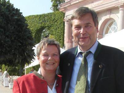 Ihr Gastgeber Dr. Winfried Decker