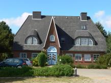 Ferienwohnung Haus Del Arnum