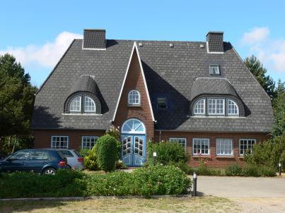 Haus Del Arnum