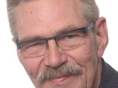 Ihr Gastgeber Bernhard Meyer