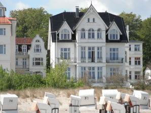 Ferienwohnung App. 8 - Villa Frieda