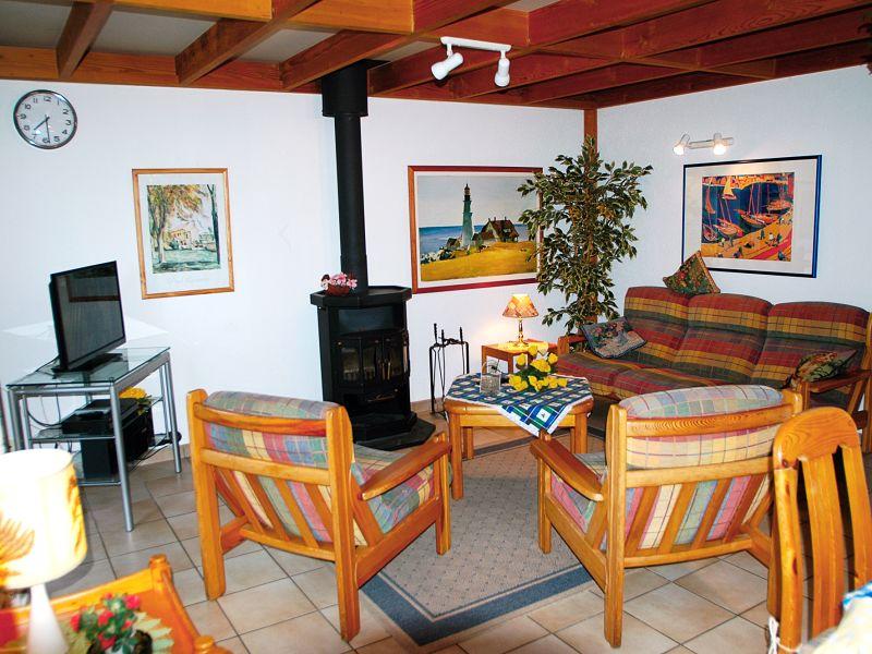 Ferienhaus Sonne - nur wenige Fußminuten zum Meer