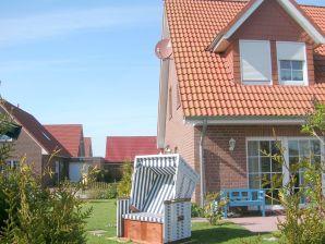 """Ferienhaus """"Sonne-Deichblick"""""""