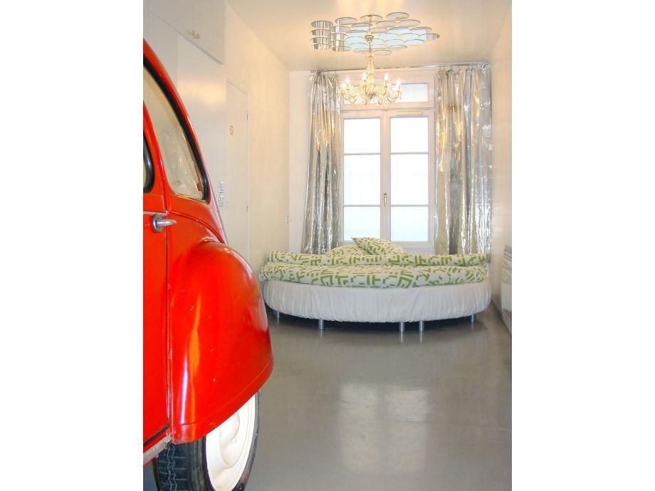 ferienwohnung chez bertrand europa frankreich paris herr bertrand. Black Bedroom Furniture Sets. Home Design Ideas