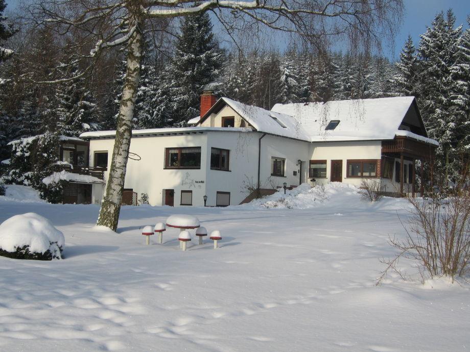 Nahe Skizentrum Erbeskopf