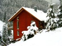 Ferienhaus Bullerbü-Hütte