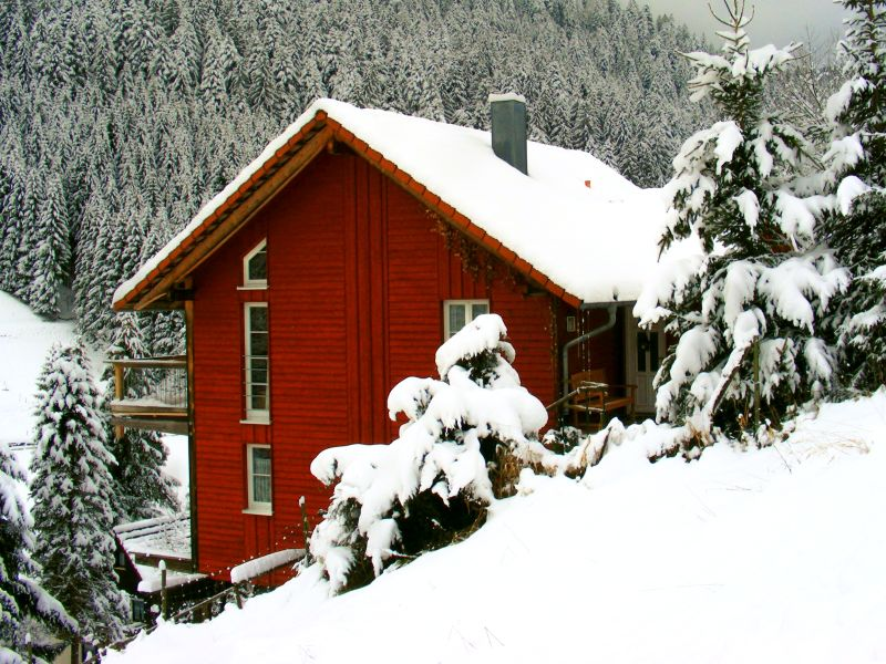 Holiday house Bullerbü