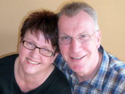 Ihr Gastgeber Marianne und Walter Broer
