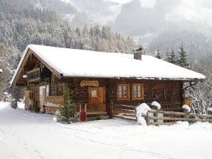 Ferienhaus Holzknechthütte
