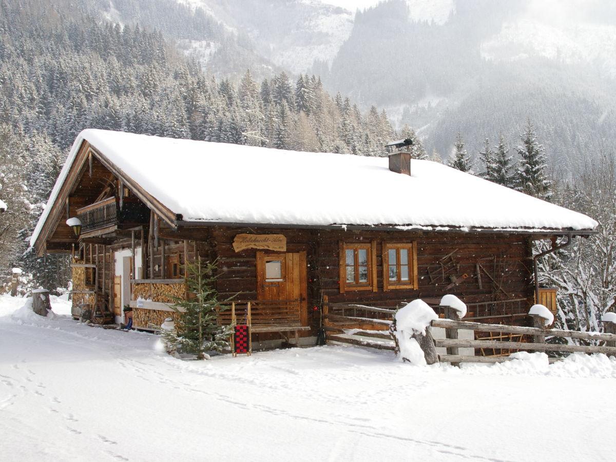 Ferienhaus holzknechth tte zell am see kaprun familie for Ferienhaus am see