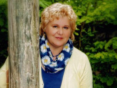Ihr Gastgeber Anita Keilhofer