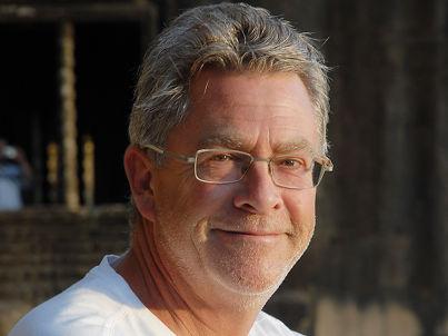 Ihr Gastgeber Andreas Schlund