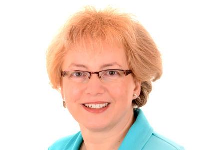 Your host Rosemarie Gräf