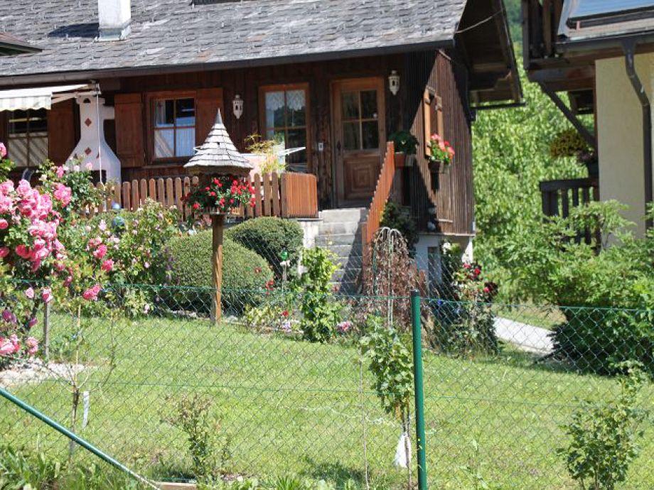 Ferienhaus Windhager