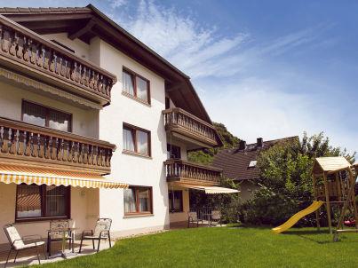 Residenz Rheinpracht