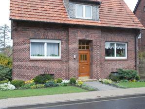 Ferienwohnung Hoetmar