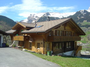 "Holiday apartment Bed and Breakfast ""Vor dem Holz"""
