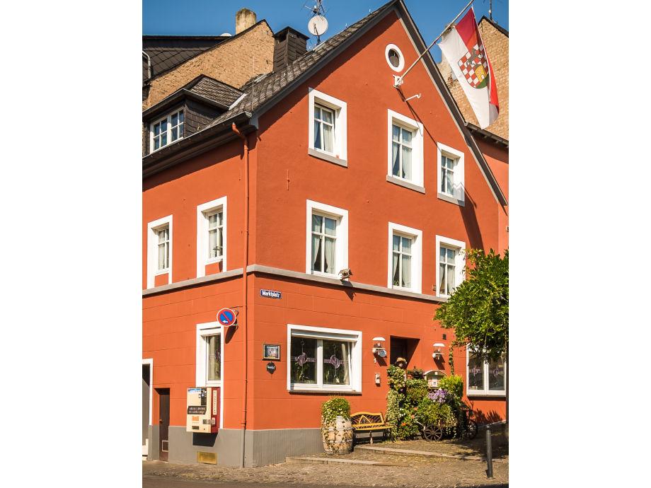 Haus Marktplatz  1