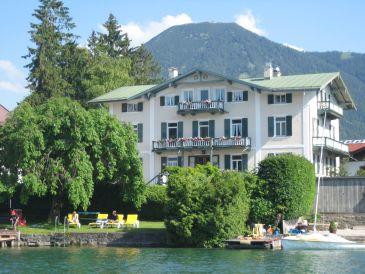 Ferienwohnung Schmotz am See