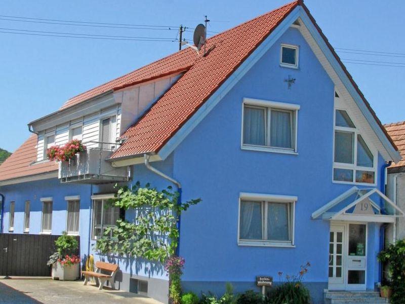 Ferienwohnung kl. Ferienwwohn.  im Gästehaus u.  Winzerhof Domke