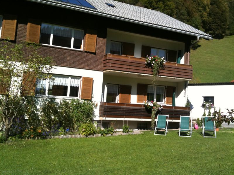 Ferienwohnung Haus Wischenbart