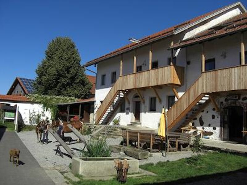 Ferienwohnung Weberhof