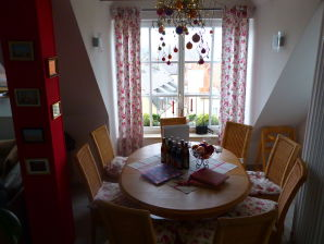 Holiday apartment Wedel