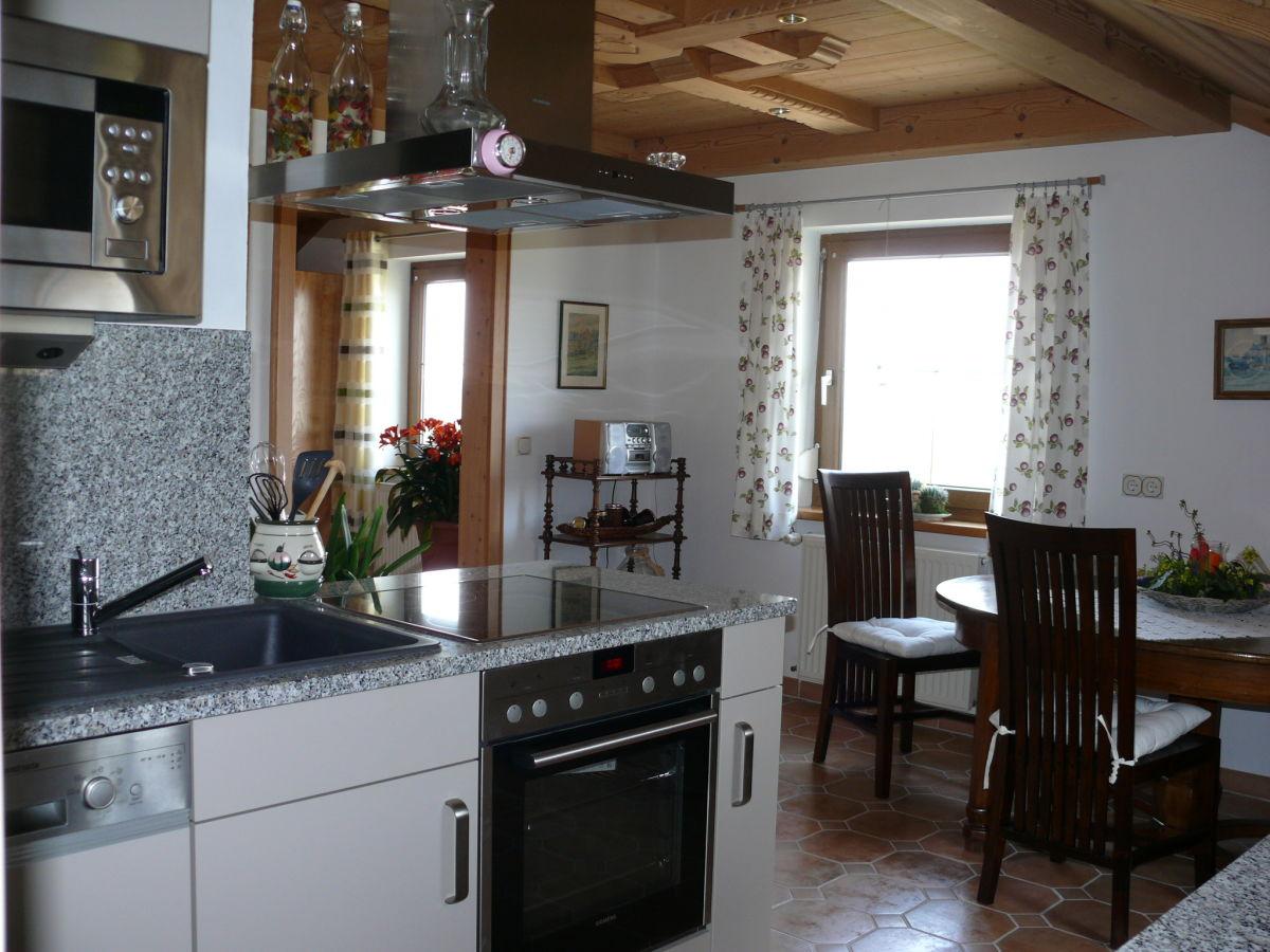 ferienwohnung sirl 1 bayerischer wald frau heidi sirl. Black Bedroom Furniture Sets. Home Design Ideas