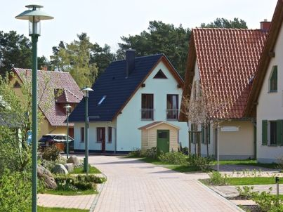 Ferienresidenz-Rügen