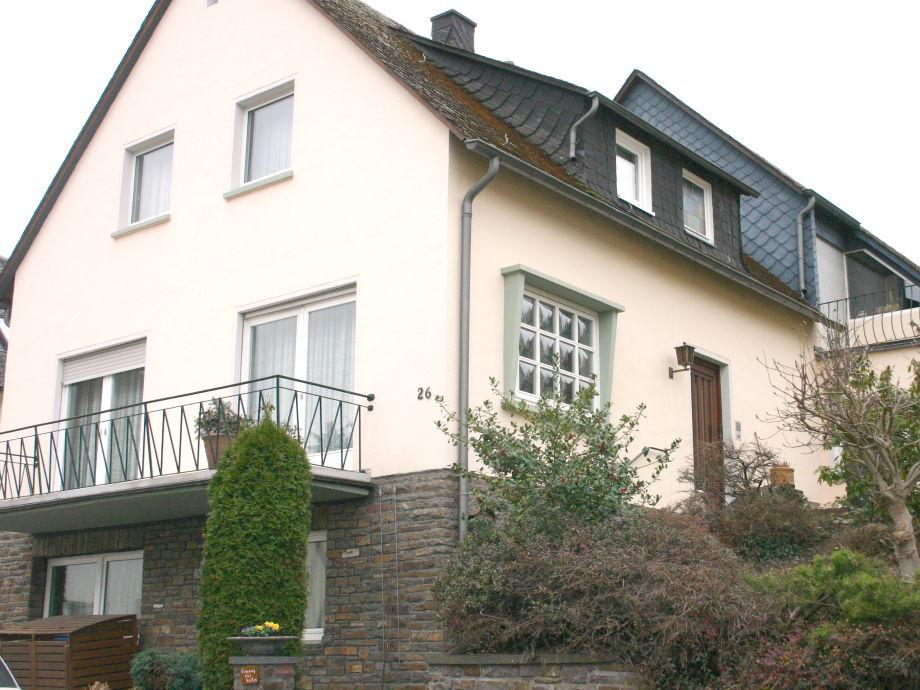 Appartement Kollig, Treis-Karden