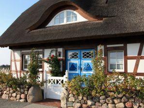 Ferienhaus Fachwerkhaus-Rügen
