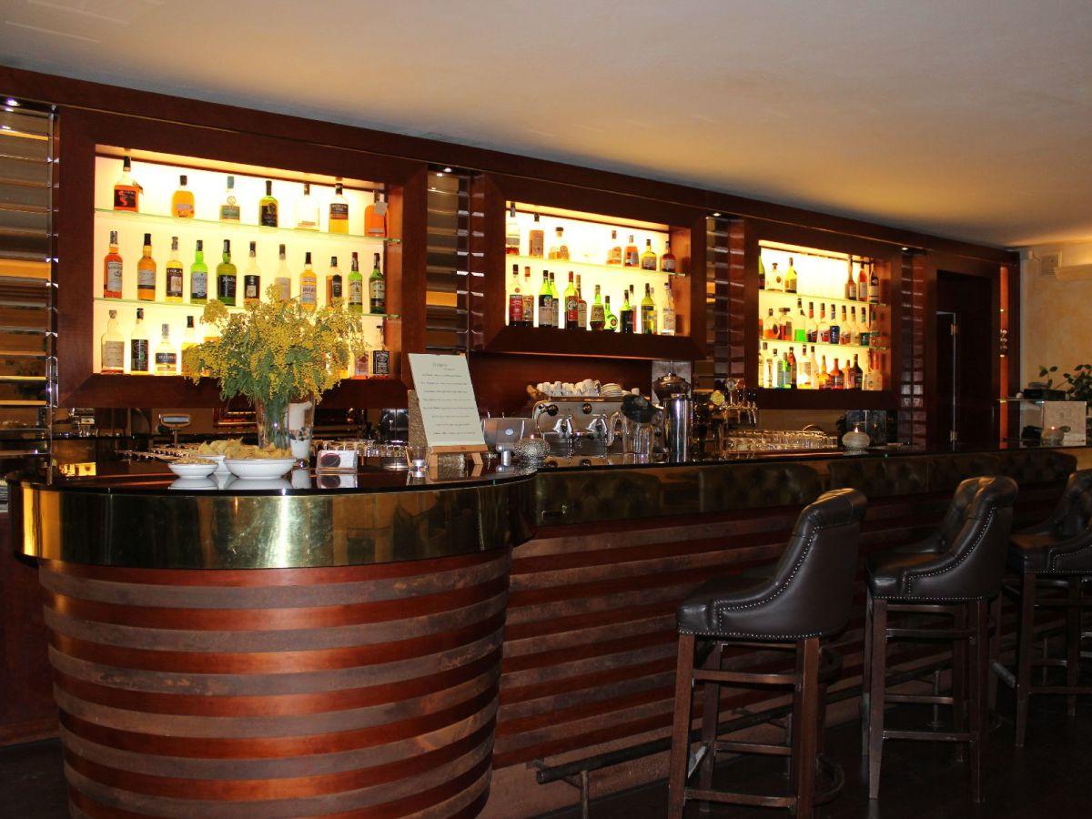 Restaurant Die Wohnküche Bleckede ~ Veranda im Restaurant Pasta! Eldorado Bar, unter dem Restaurant