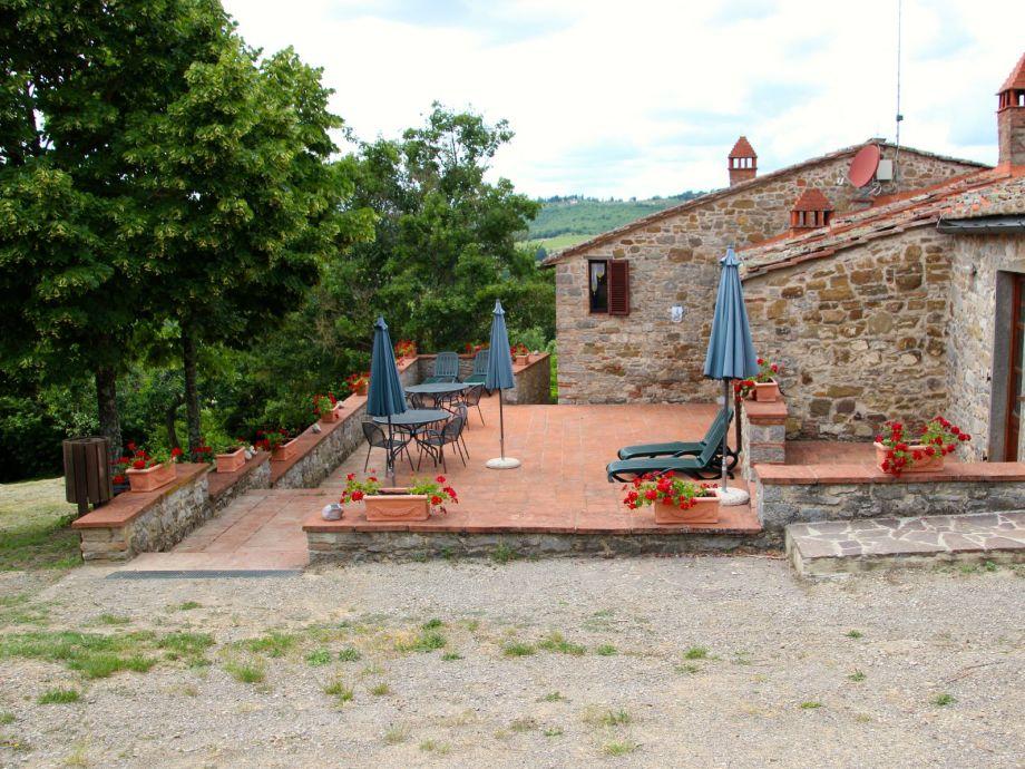 Onda (left part of the House) & Tartuca