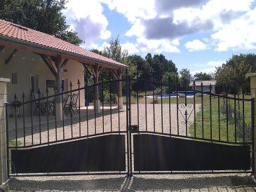 Ferienhaus Maison Bernard