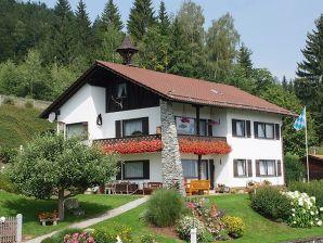 Ferienwohnung Haus Fernblick