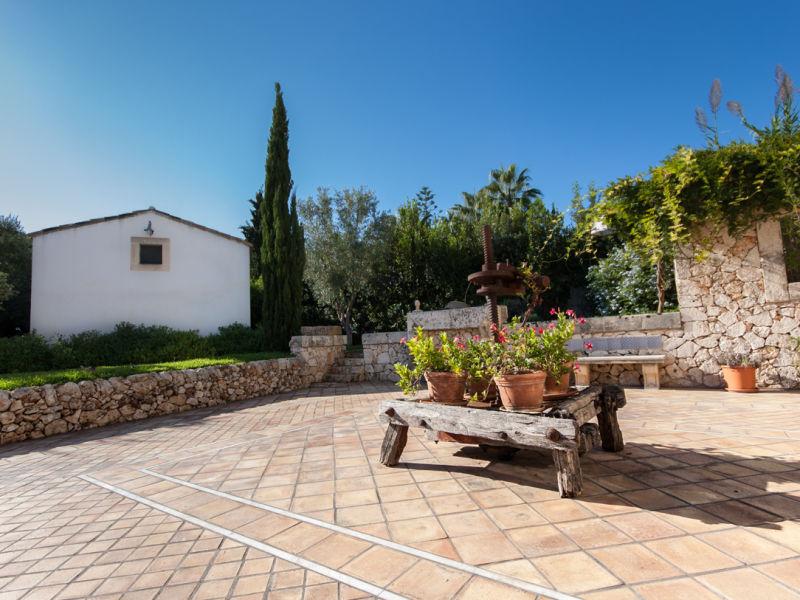 Ferienhaus Villa Blu