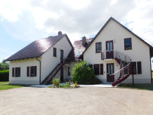 """Ferienwohnung """"Storchenflug"""" in Göhren-Lebbin"""