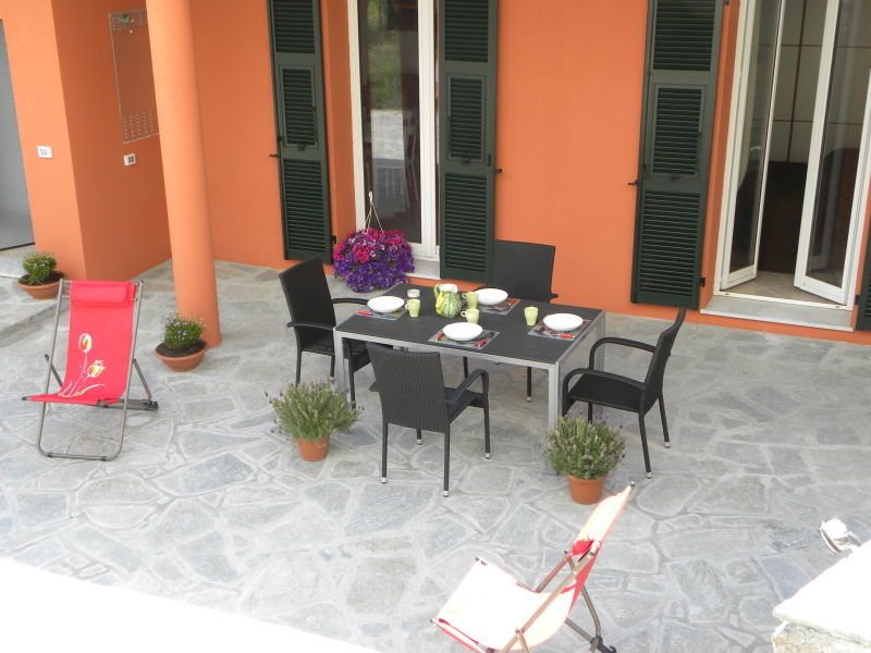 Holiday apartment CASA I CILIEGI