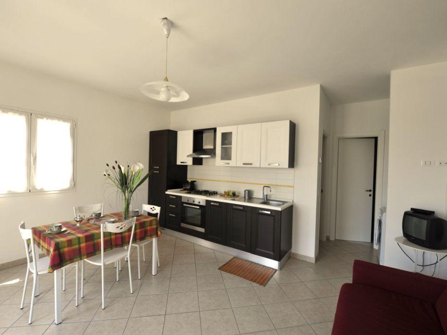 Ferienwohnung Casa L\' Arco, Liguria - Mr. Piazza