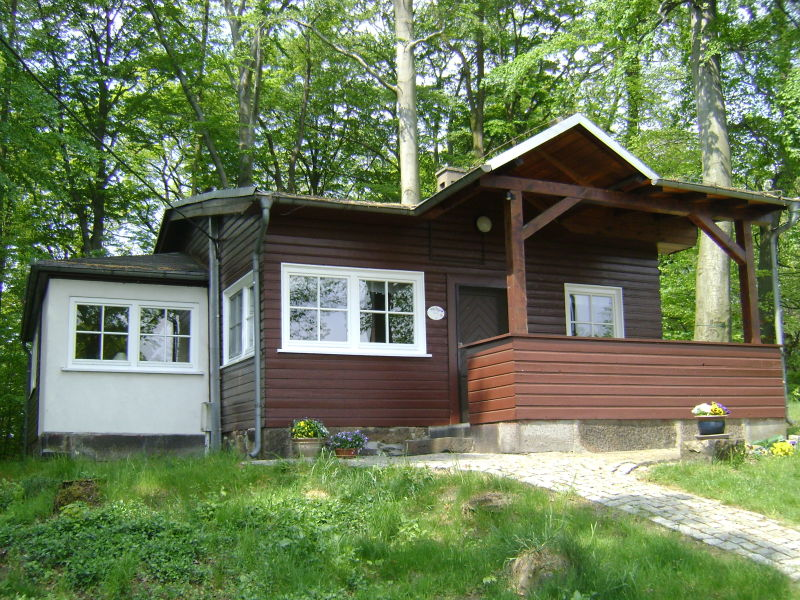 Ferienhaus Sperlingslust