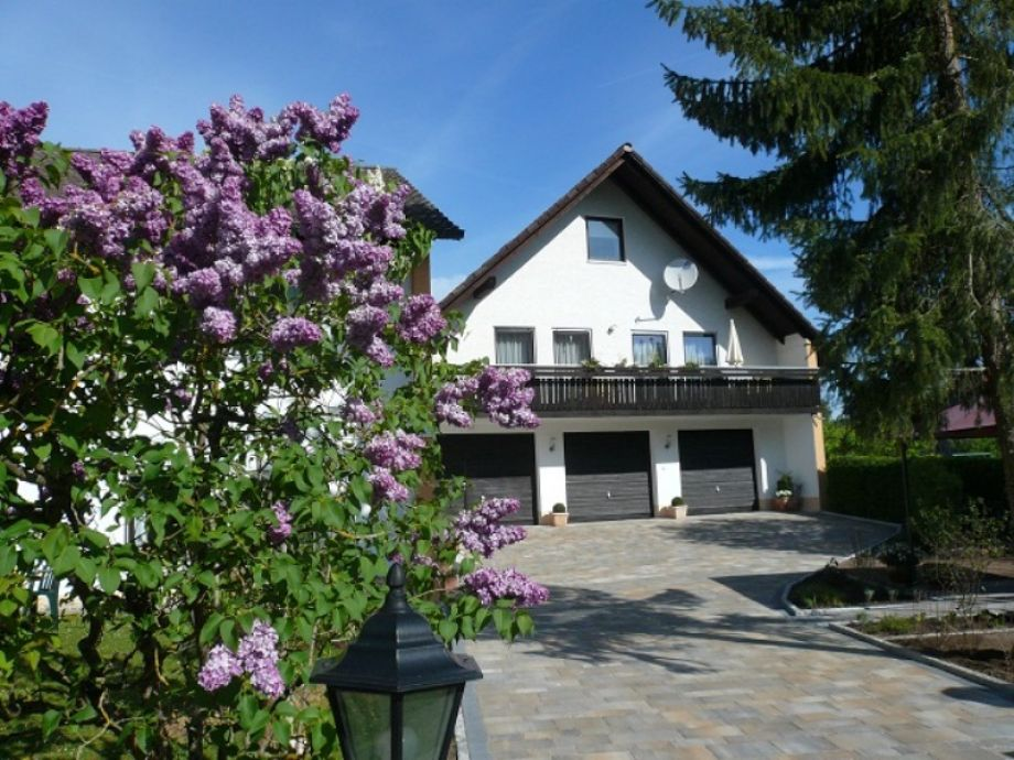 Ferienhaus mit eigenem Eingang