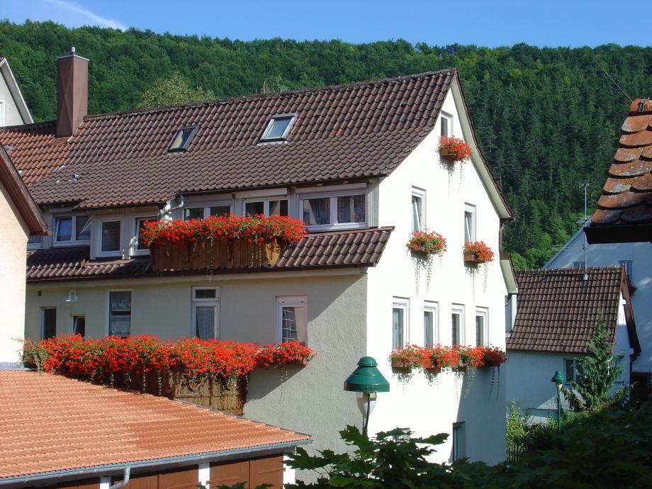 Haupthaus 'Gerbergasse'