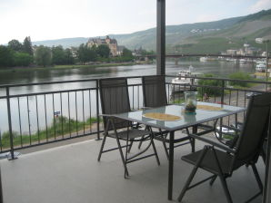 Holiday apartment Mosel & mehr