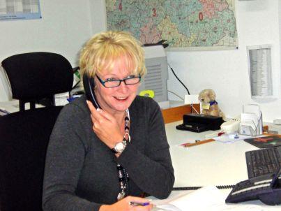 Ihr Gastgeber Susanne Böttcher