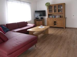 Ferienwohnung Haus Bekaan am Südstrand