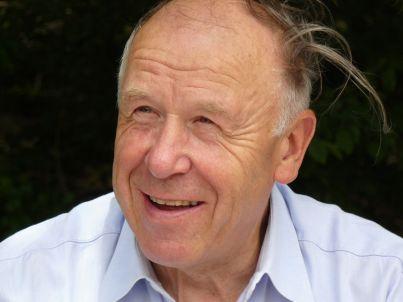 Ihr Gastgeber Anton Penninger