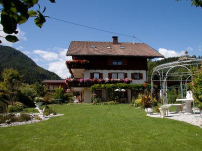 im Ferienhaus Lesch - Wohnung 1