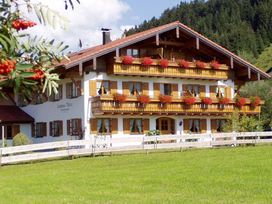AlpenFerienLandhaus Müller