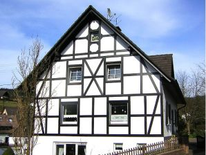 Ferienwohnung Ludwig-Schuster
